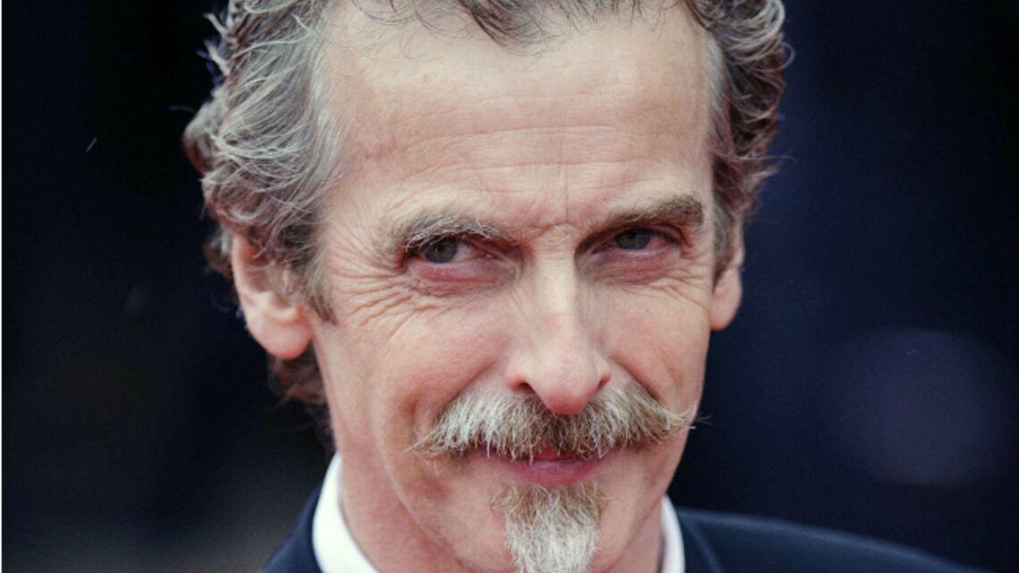 Vidéo – Peter Capaldi, nouveau Doctor Who