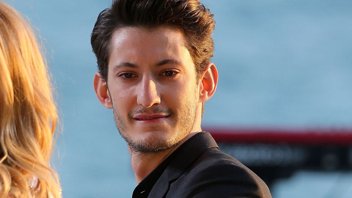 Cannes 2014: Gala saute dans le taxi de Pierre Niney