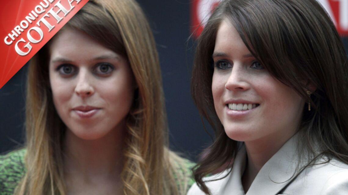 Vidéo – Chronique du Gotha: Qui en veut aux princesses Beatrice et Eugenie?