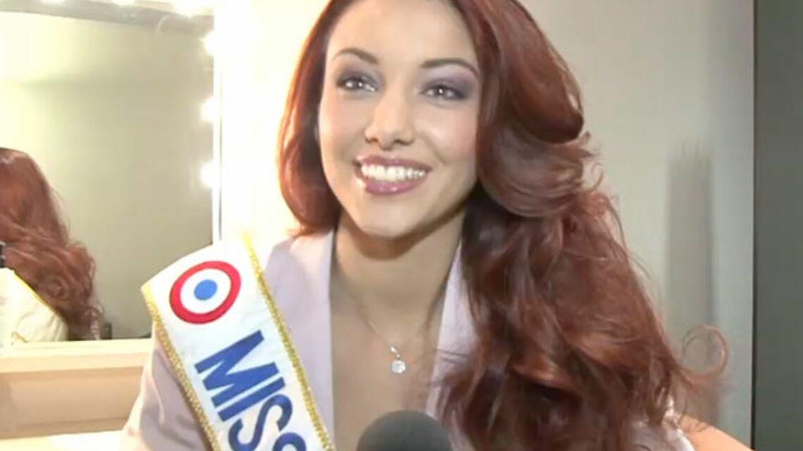 Vidéo- Miss France trouve Miss Prestige «bien mignonne»