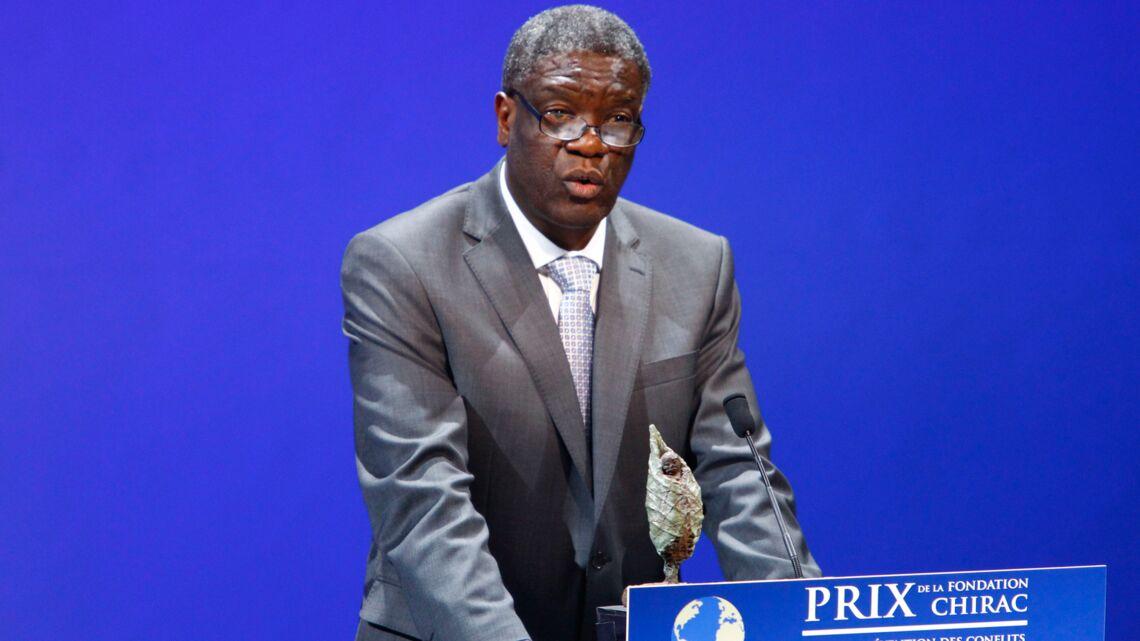 Vidéo – Dr Denis Mukwege, sa bataille pour les femmes congolaises