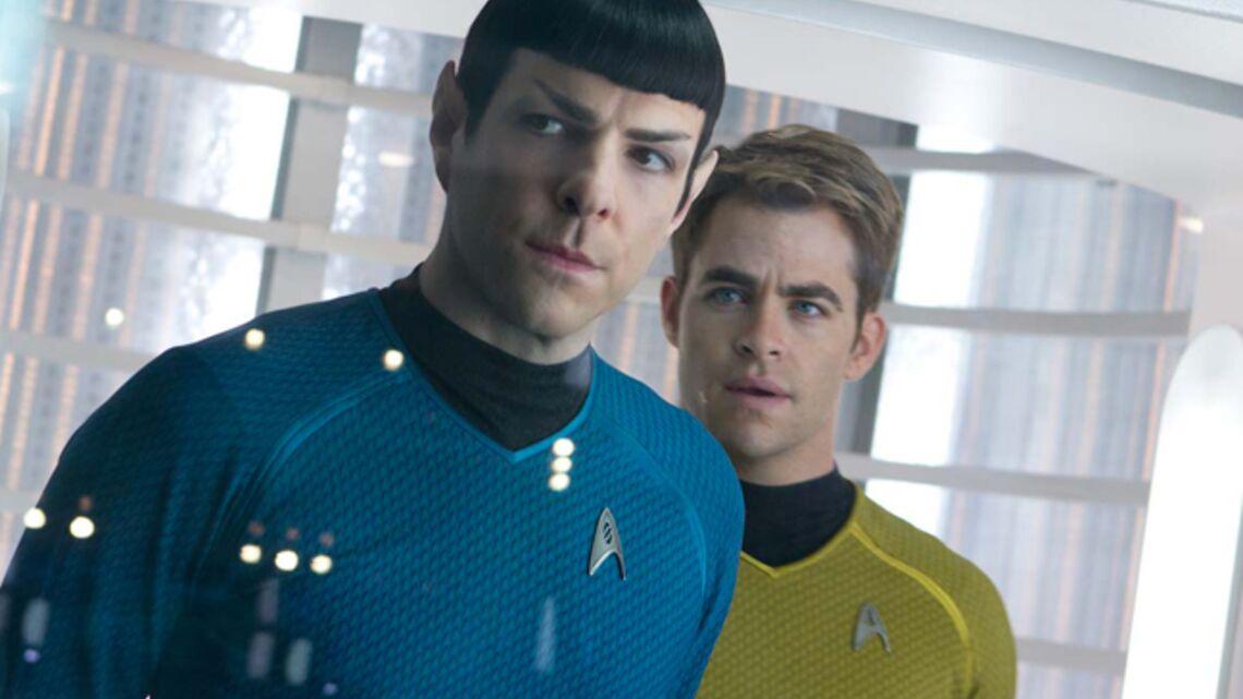 Vidéo- Star Trek into Darkness: J.J.Abrams promet du grand spectacle