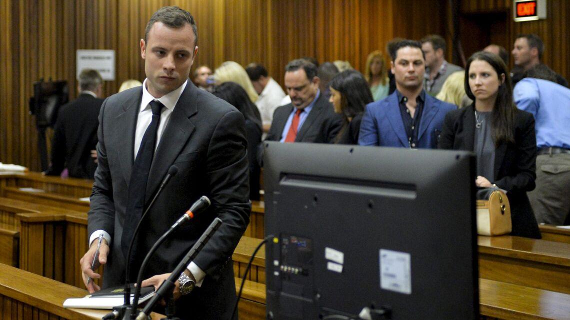 Oscar Pistorius: la vidéo qui ébranle la défense