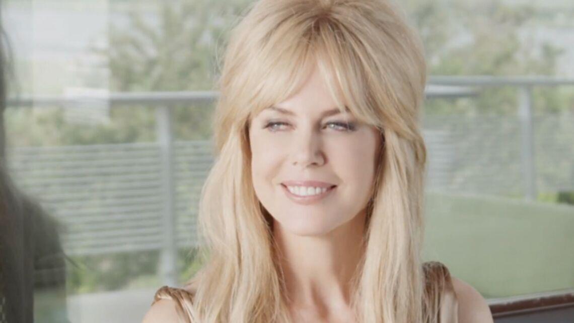 Vidéo – Nicole Kidman en mode Bardot pour Jimmy Choo