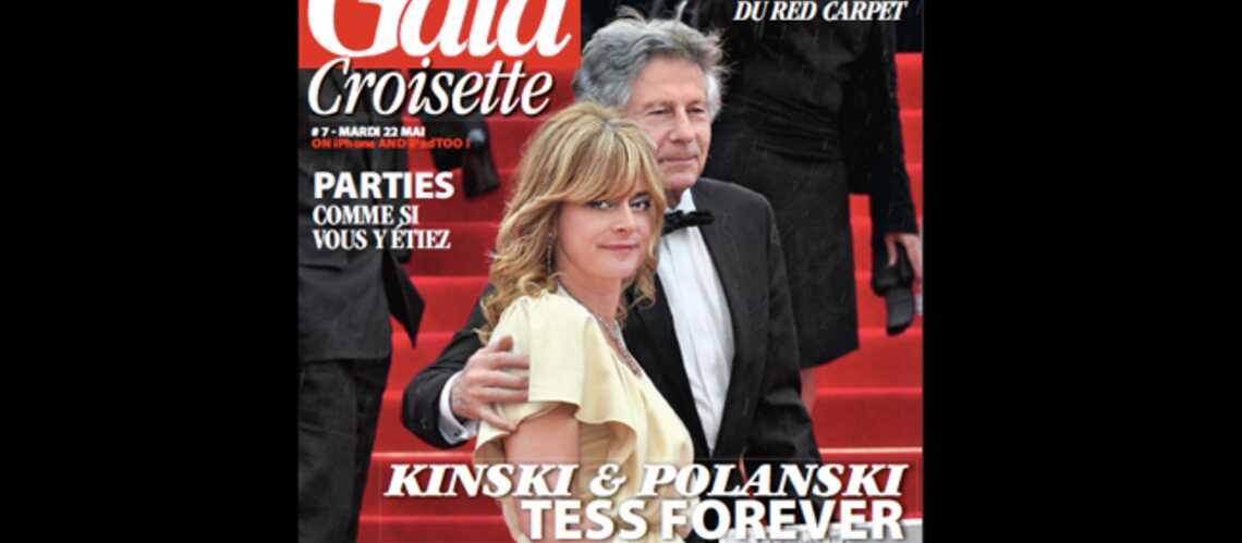 Feuilletez l'édition du mardi 22 mai 2012