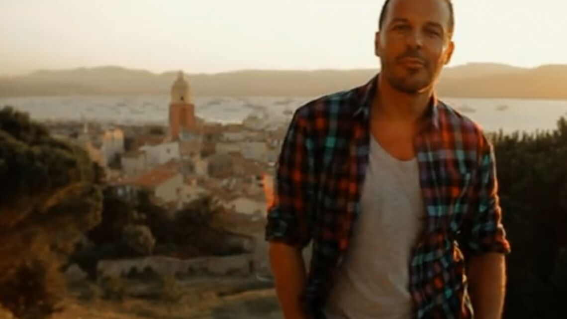 Vidéo- Jean-Roch met tout Saint-Tropez à ses pieds