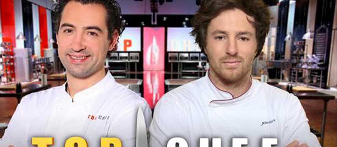 Vidéo – Top Chef: duel au sommet!