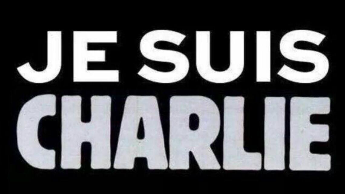 Vidéo – De Marion Cotillard à Sting, les stars sont Charlie