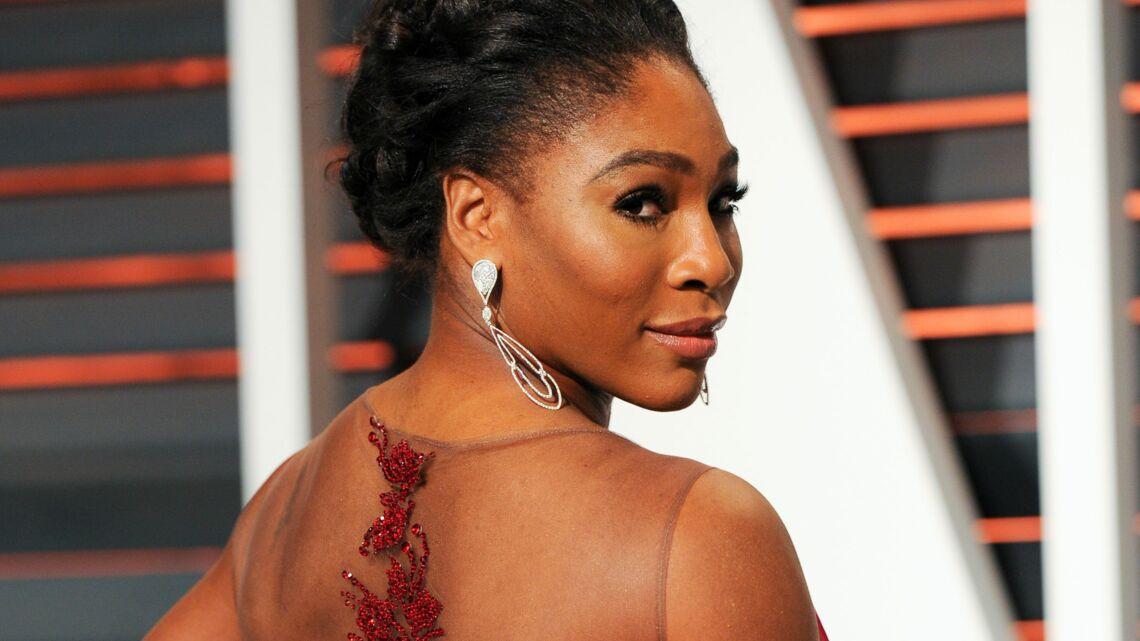 Serena Williams plagie Beyoncé