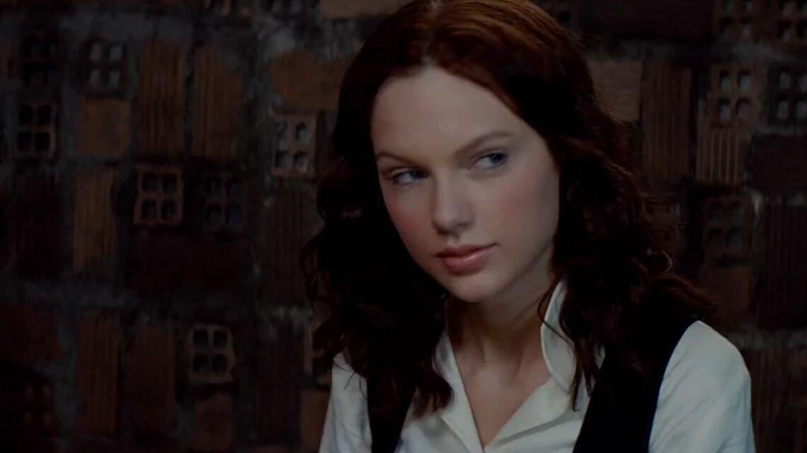 Vidéo- Taylor Swift très bien entourée pour ses débuts au cinéma