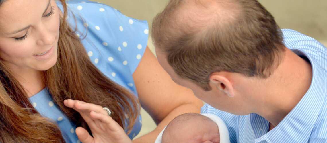 Kate Middleton et le Le Prince George: mots clés les plus recherchés sur Yahoo