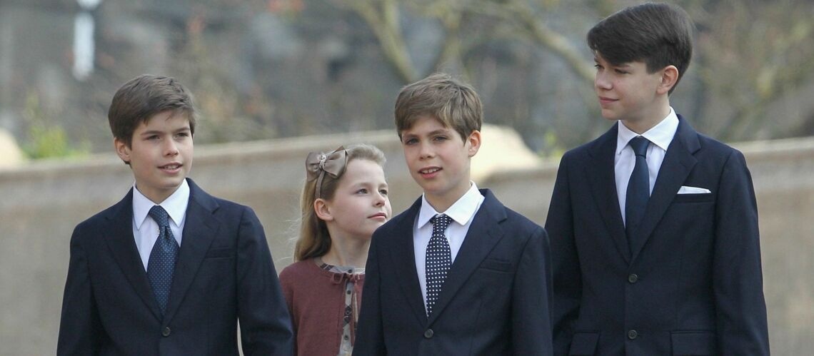 Qui est Arthur Chatto, le neveu d'Eli­sa­beth II qui va faire de l'ombre à William et Harry