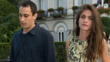 PHOTO – L'ex de Charlotte Casiraghi, Alex Dellal bientôt papa pour la 2e fois, Elisa Sednaoui poste une photo de son bidon
