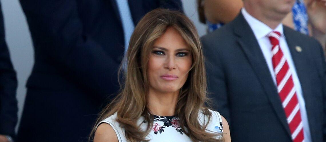 PHOTO – Melania Trump pose avec son équipe: la First Lady critiquée au nom du manque de diversité
