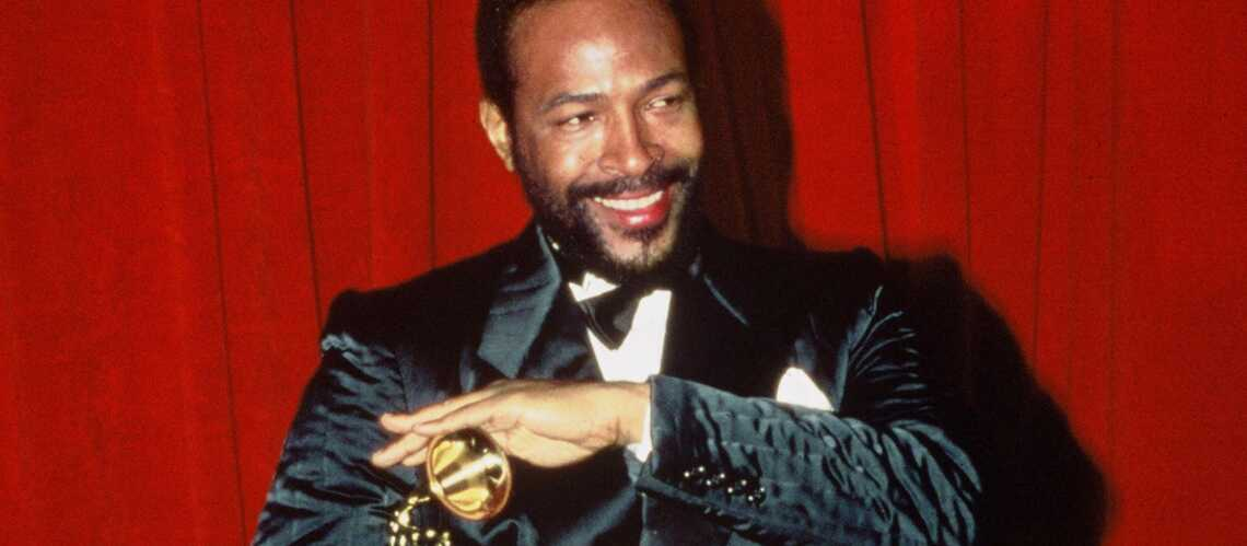 Vidéo – Marvin Gaye: trente ans d'absence