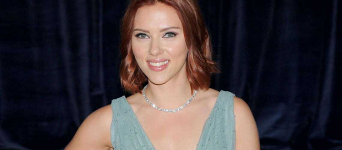 Scarlett Johansson en guerre contre Blake Lively