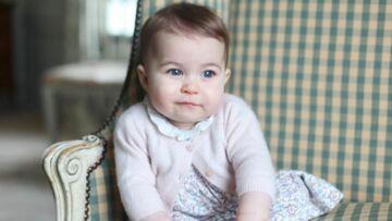 Charlotte, Gabriella, Estelle: l'album-photo des petites princesses du gotha