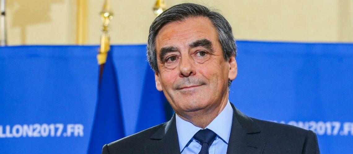 Comment sauver les sourcils de François Fillon?