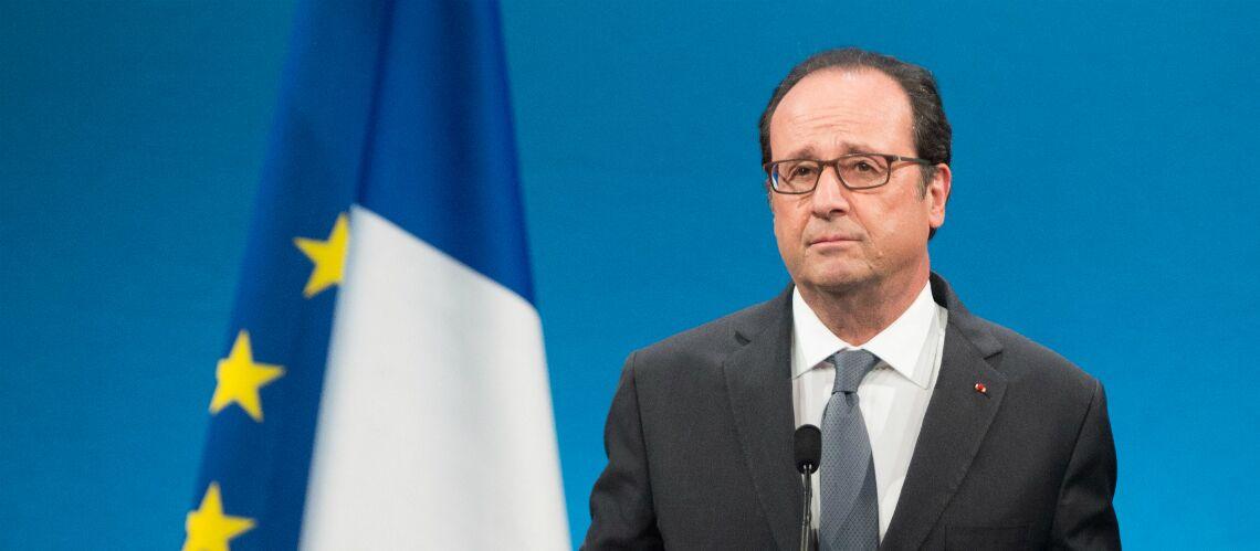 5 raisons pour lesquelles François Hollande ne se présente pas aux élections de 2017