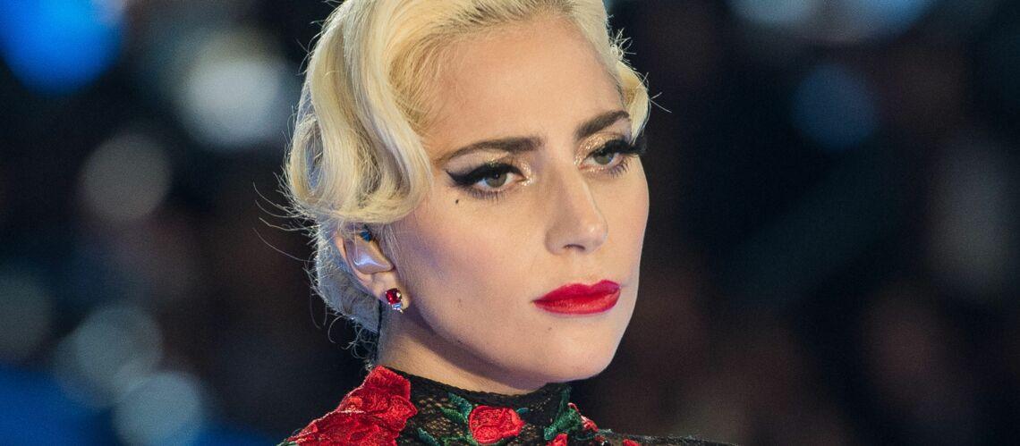 On veut le rouge à lèvres incendiaire de Lady Gaga au show Victoria's Secret 2016!