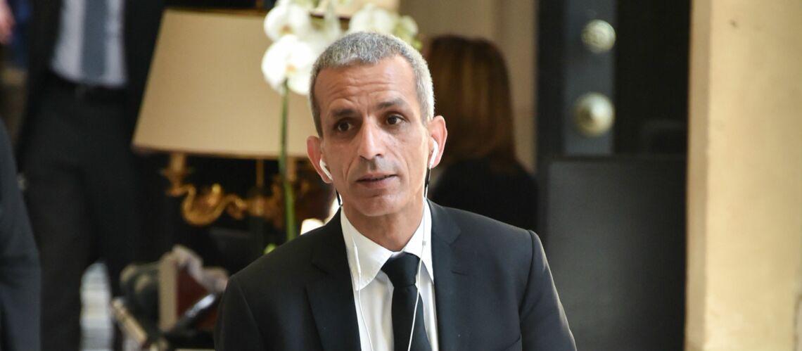 Malek Boutih, député socialiste proche de Manuel Valls, déclare fumer des joints