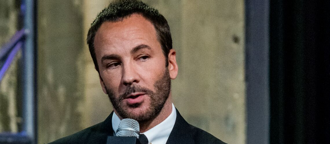 Tom Ford refuse d'ha­biller Mela­nia Trump