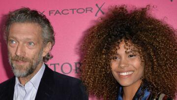 PHOTOS – Tina Kunakey, la nouvelle copine de Vincent Cassel, fait le show à Cannes