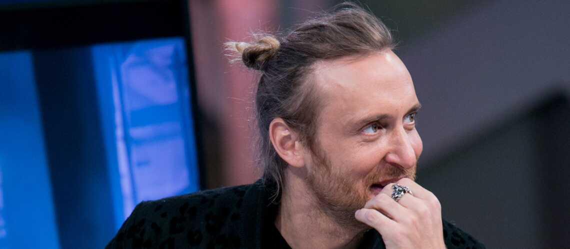 David Guetta amoureux de Cuba