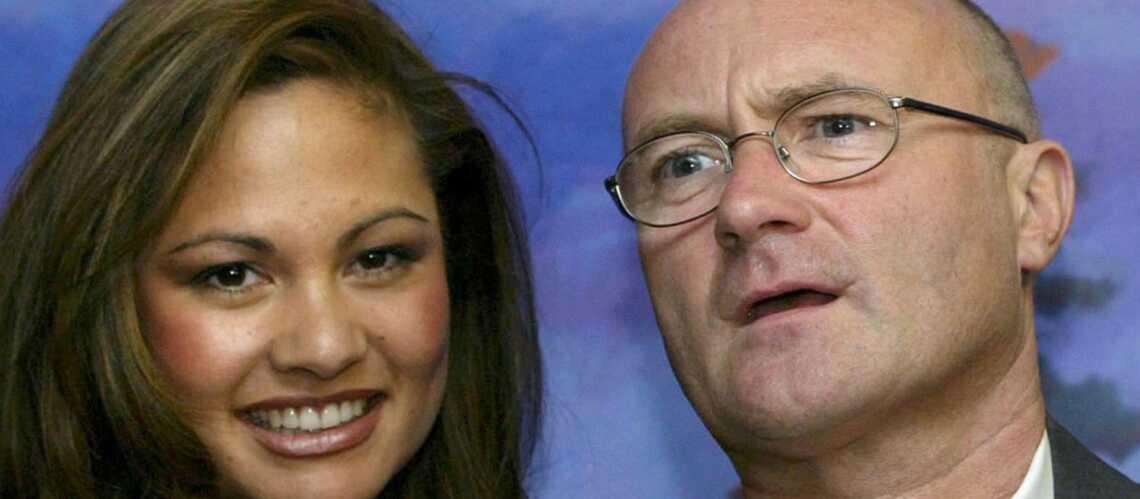 Phil Collins s'est remis en couple avec son ex-femme
