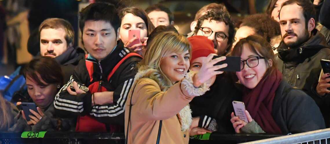 Louane: «J'ai une jolie popularité et j'en suis assez fière»