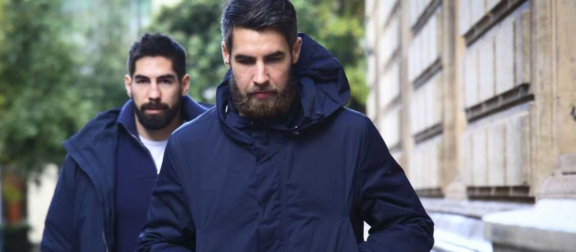 Nikola Karabatic et Luka Karabatic: condamnés à deux mois de prison avec sursis