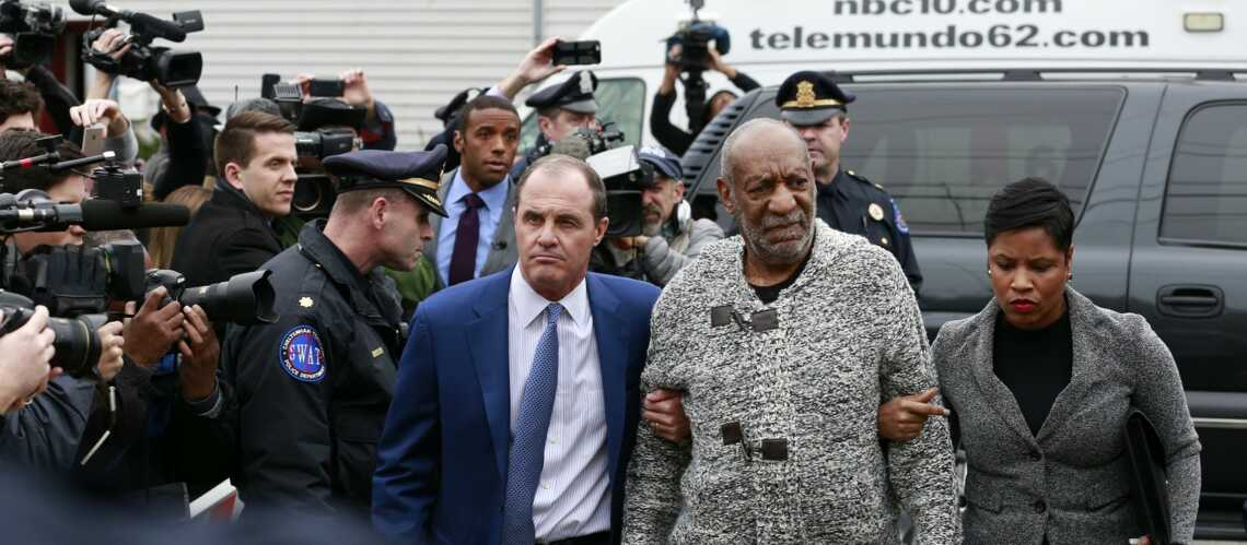 Bill Cosby inculpé: son avocate rejette les accusations