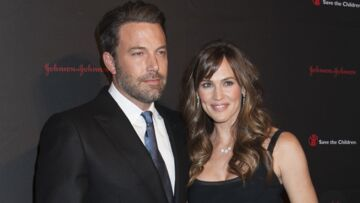 SAGA – J'ai épousé un sex addict: Jennifer Garner et Ben Affleck
