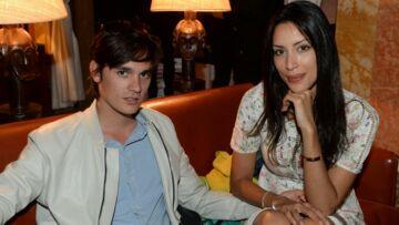 Gala By Night: Soirée brésilienne en amoureux pour Alain-Fabien Delon