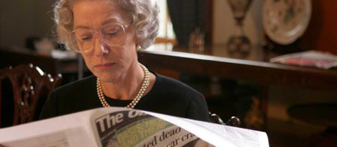 Photos- Jubilé Elizabeth II: la reine fait son cinéma