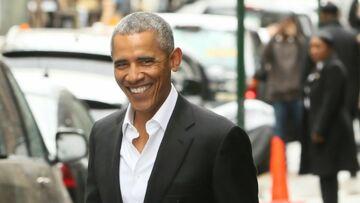 Michelle et Barack Obama ont acheté une maison, ils sont voisins d'Ivanka Trump