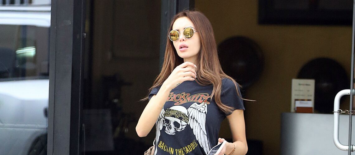 PHOTOS – Nabilla toujours plus sexy sur Instagram