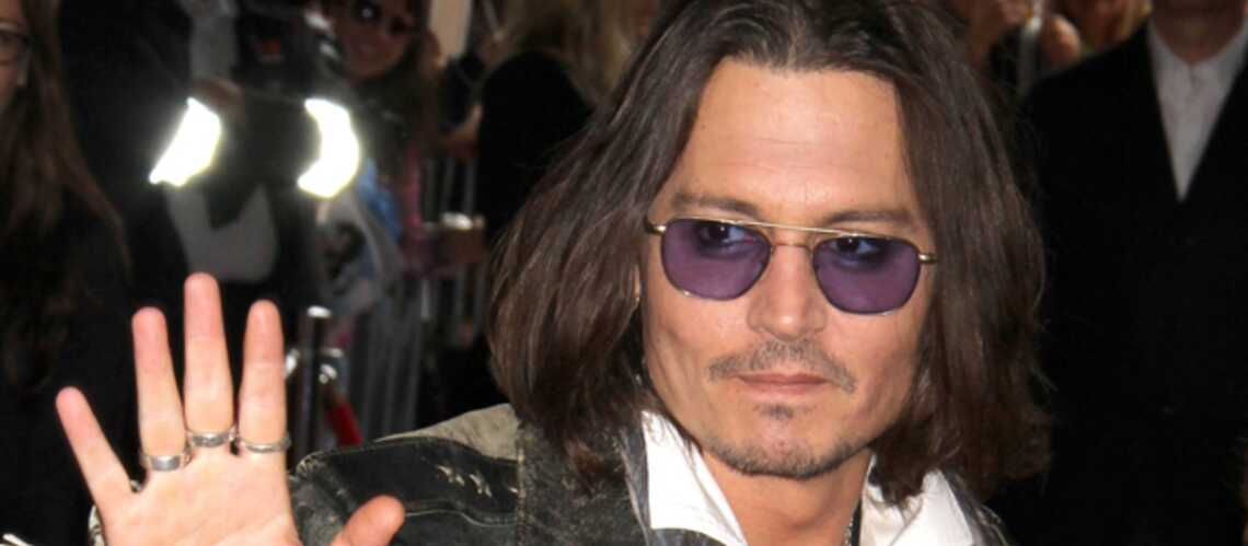 Brad Pitt, Johnny Depp, Jean-Luc Lahaye… Les Peter Pan du show biz