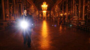 Versailles, la nuit: «Derrière chaque porte, le rêve est là»