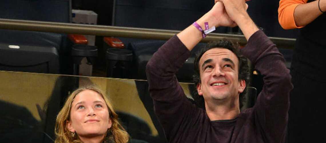 Mary-Kate Olsen et Olivier Sarkozy fiancés
