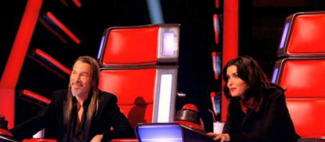 The Voice: Jenifer et Florent Pagny utilisent leurs jokers
