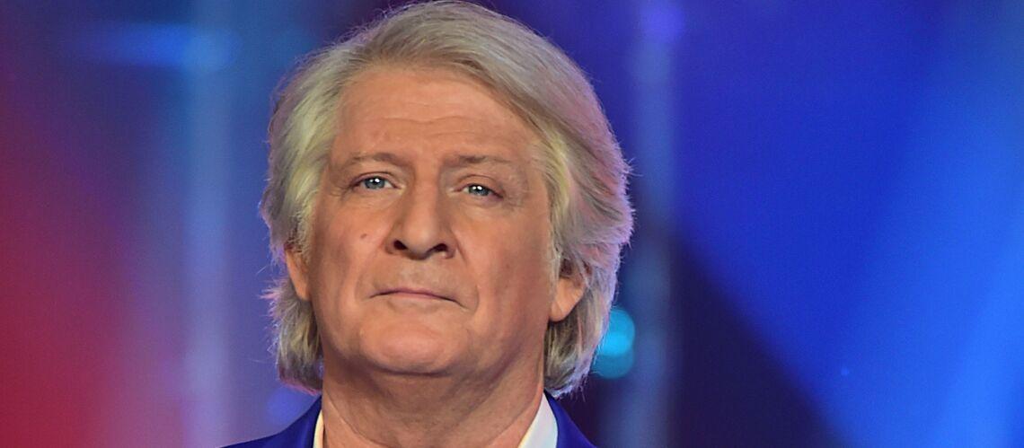 Patrick Sébastien: «Le Pen ou Mélenchon, ils me font marrer»