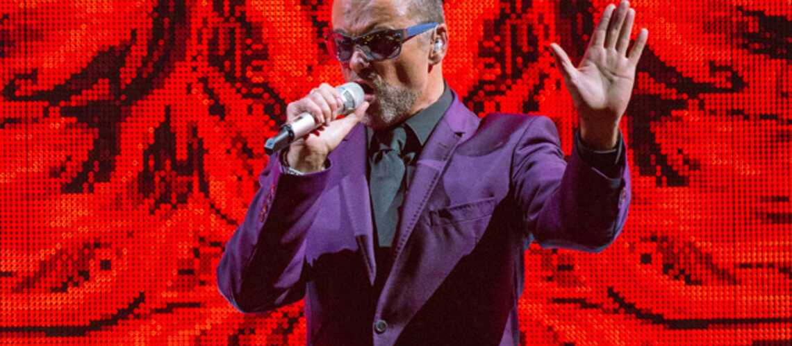George Michael: repos forcé!