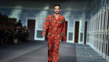 Marc Jacobs, clap de fin avec Vuitton?