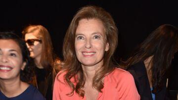 Valérie Trierweiler: «Je n'accepte pas les accusations de mensonge»