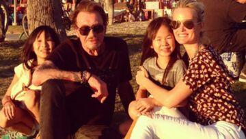Laeticia Hallyday: comment elle protège sa famille