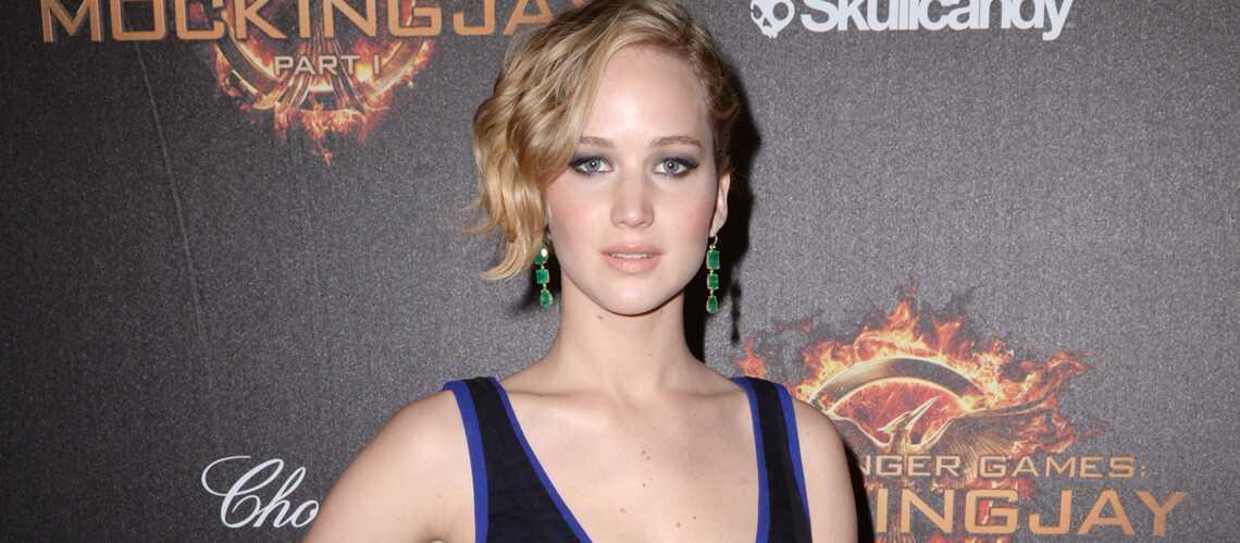 Jennifer Lawrence, Kate Upton nues: des centaines de photos volées