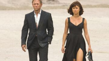 "Daniel Craig: ""James Bond est miso­gyne"""