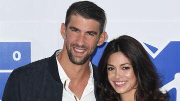 PHOTOS  – Michael Phelps s'est marié en secret