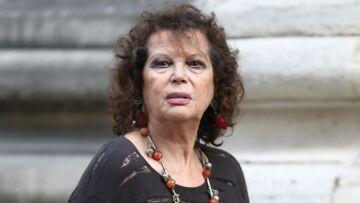 Obsèques de Mireille Darc, l'émotion de Claudia Cardinale: «Je l'adorais»